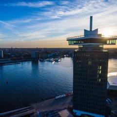 Отель Sir Adam Hotel Нидерланды, Амстердам - 2 отзыва об отеле, цены и фото номеров - забронировать отель Sir Adam Hotel онлайн бассейн