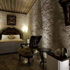 Best Cave Hotel Турция, Ургуп - отзывы, цены и фото номеров - забронировать отель Best Cave Hotel онлайн удобства в номере фото 2