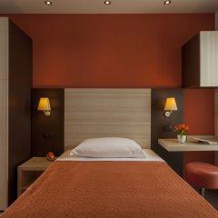 Hotel Aurora Mare Римини комната для гостей фото 5
