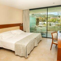 Отель Deloix Aqua Center Испания, Бенидорм - отзывы, цены и фото номеров - забронировать отель Deloix Aqua Center онлайн комната для гостей