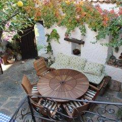 Nazhan Hotel Турция, Сельчук - отзывы, цены и фото номеров - забронировать отель Nazhan Hotel онлайн фото 5