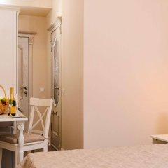 Гостиница Шале де Прованс Коломенская удобства в номере