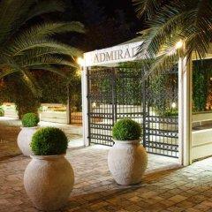 Отель Admiral Черногория, Будва - отзывы, цены и фото номеров - забронировать отель Admiral онлайн фото 3