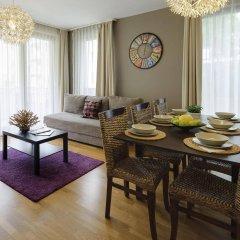 Апартаменты Central Passage Apartments комната для гостей фото 2