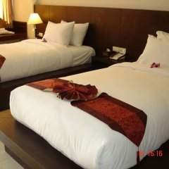 Отель SM Resort Phuket 3* Стандартный номер фото 5