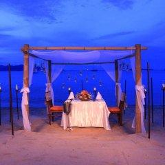 Отель Samui Palm Beach Resort Самуи помещение для мероприятий
