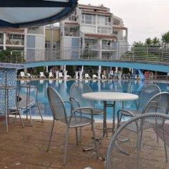 Отель Elite Apartments Болгария, Солнечный берег - отзывы, цены и фото номеров - забронировать отель Elite Apartments онлайн балкон