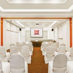 Отель ibis Pattaya Таиланд, Паттайя - 2 отзыва об отеле, цены и фото номеров - забронировать отель ibis Pattaya онлайн помещение для мероприятий фото 2