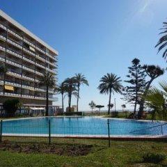 Отель Santa Clara Apartamento Испания, Торремолинос - отзывы, цены и фото номеров - забронировать отель Santa Clara Apartamento онлайн фото 13