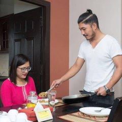 Отель Retreat Serviced Apartment Непал, Катманду - отзывы, цены и фото номеров - забронировать отель Retreat Serviced Apartment онлайн интерьер отеля