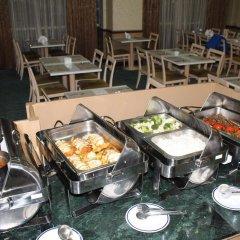 Отель City Palace питание фото 3