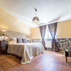Отель Finca Encinar de las Flores комната для гостей фото 4