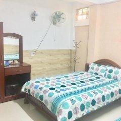 Отель Hoang Vu Guest House Далат комната для гостей фото 2