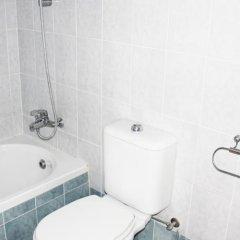 Отель Peyia lake Villas ванная