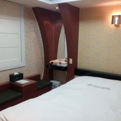 Ulsan Hotel сауна
