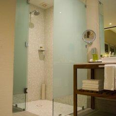 Отель Emporio Cancun ванная