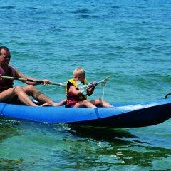 Fortezza Beach Resort Турция, Мармарис - отзывы, цены и фото номеров - забронировать отель Fortezza Beach Resort онлайн приотельная территория