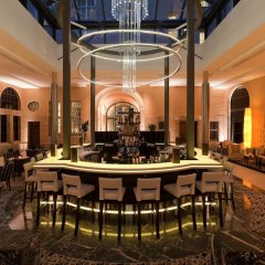 Отель Steigenberger Grandhotel Handelshof Leipzig Германия, Лейпциг - 1 отзыв об отеле, цены и фото номеров - забронировать отель Steigenberger Grandhotel Handelshof Leipzig онлайн развлечения
