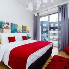 Отель EMPIRENT Aquarius Apartments Чехия, Прага - отзывы, цены и фото номеров - забронировать отель EMPIRENT Aquarius Apartments онлайн детские мероприятия фото 2