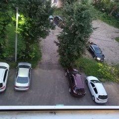 Апартаменты Apartment on Oktyabrya 43 Ярославль парковка