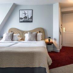 Отель Belloy St Germain Париж комната для гостей фото 4