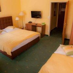 Отель Bergwirt Австрия, Вена - отзывы, цены и фото номеров - забронировать отель Bergwirt онлайн комната для гостей фото 3