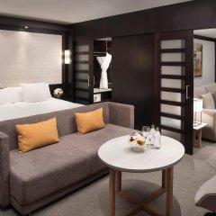 Отель Meliá Barcelona Sarrià комната для гостей фото 3