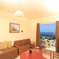 Vangelis Hotel & Suites комната для гостей фото 4