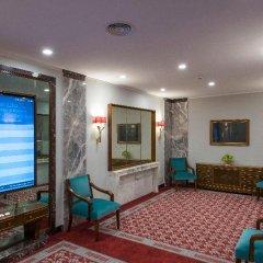 Отель Bettoja Mediterraneo удобства в номере фото 2