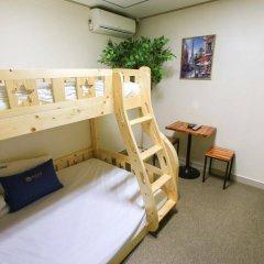 Отель Myeongdong Y House Южная Корея, Сеул - отзывы, цены и фото номеров - забронировать отель Myeongdong Y House онлайн детские мероприятия