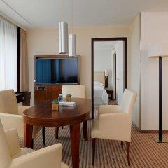 Отель Sheraton München Westpark Hotel Германия, Мюнхен - 1 отзыв об отеле, цены и фото номеров - забронировать отель Sheraton München Westpark Hotel онлайн комната для гостей фото 3