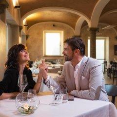 Hotel Forlanini 52 Парма гостиничный бар