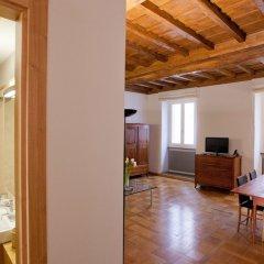 Отель Rental in Rome Pantheon Suite Италия, Рим - отзывы, цены и фото номеров - забронировать отель Rental in Rome Pantheon Suite онлайн комната для гостей фото 5