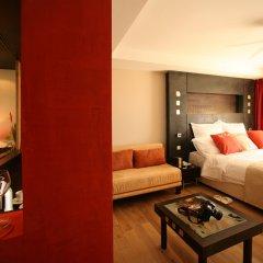 Отель Manava Suite Resort Пунаауиа комната для гостей