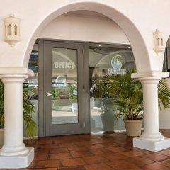 Отель Royal Glitter Bay Villas