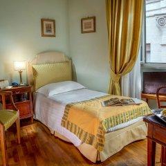 Отель Albergo Cesàri Италия, Рим - 2 отзыва об отеле, цены и фото номеров - забронировать отель Albergo Cesàri онлайн фото 11