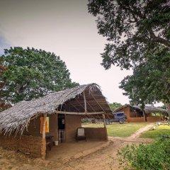 Отель Yakaduru Safari Village Yala фото 8