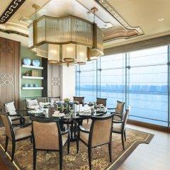 The Azure Qiantang,a Luxury Collection Hotel,Hangzhou питание