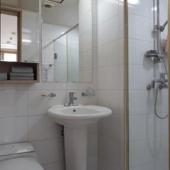 Отель COEX Samseong stn gorgeous APT ванная