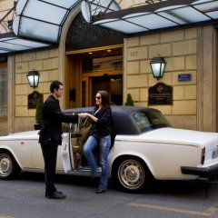 Отель Mondial Hotel Албания, Тирана - отзывы, цены и фото номеров - забронировать отель Mondial Hotel онлайн городской автобус