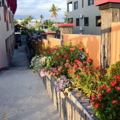 Апартаменты Al Minhaj Service Apartments Вити-Леву фото 3
