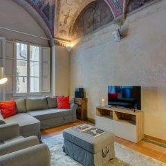 Отель Fiesolana Strozzi комната для гостей