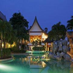 Отель Centara Kata Resort Пхукет бассейн