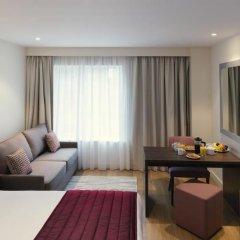 Отель Marlin Waterloo Лондон комната для гостей фото 4