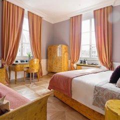 Отель La Maison du Sage комната для гостей фото 5