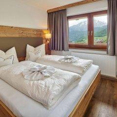 Отель Grünwald Resort Австрия, Зёльден - отзывы, цены и фото номеров - забронировать отель Grünwald Resort онлайн комната для гостей фото 2