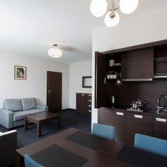 Отель Golden Tulip Gdansk Residence Гданьск в номере