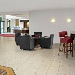 Отель Qbic Brussels Брюссель гостиничный бар