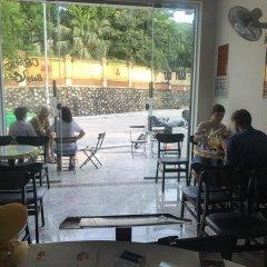 Отель Babycat Guesthouse & Cafe фото 4