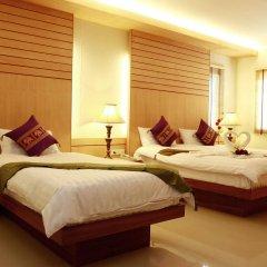 Отель Patong Terrace детские мероприятия